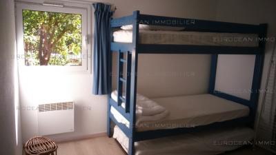 Alquiler vacaciones  casa Lacanau-ocean 330€ - Fotografía 6