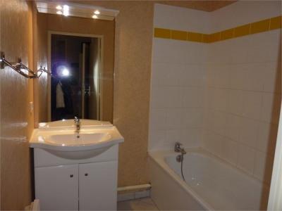 Rental apartment Ecrouves 450€cc - Picture 5