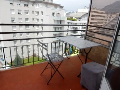 Appartement 2 pièces + c