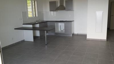 appartement de type T3- Colline des Camélias
