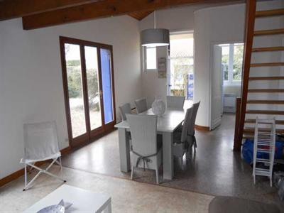 Vacation rental house / villa Royan 594€ - Picture 6