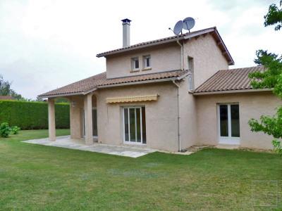 Maison chasselay 4 pièces 126 m²
