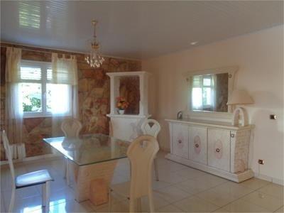 Sale house / villa Le lamentin 383250€ - Picture 6
