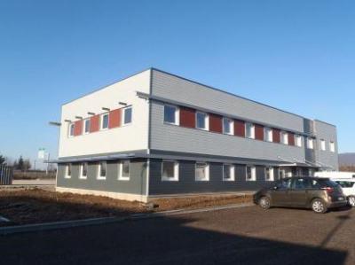 Location Bureau Colombe