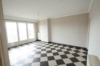 Vente Appartement 3 pièces Nantes-(55 m2)-150 600 ?