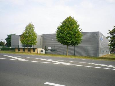Location Local d'activités / Entrepôt Guichainville