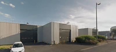Location Local d'activités / Entrepôt Tremblay-en-France