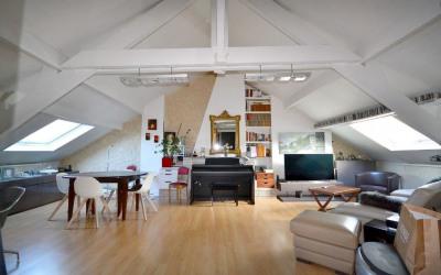 Appartement 4 pièce (s) 77 m²