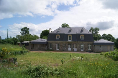 Vente maison / villa Campandre Valcongrain
