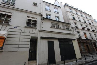 Vente Local commercial Paris 2ème