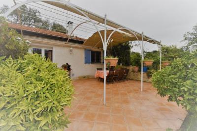 Vente maison / villa Le Cannet (06110)