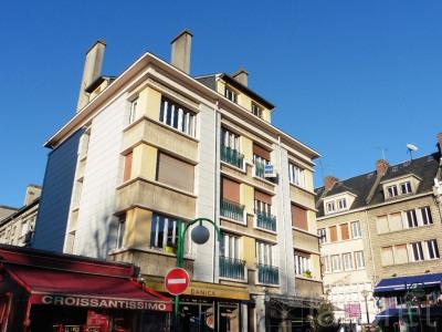 Centre-ville LISIEUX