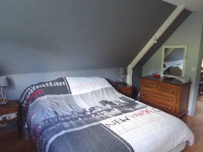 Sale house / villa Cambremer 279000€ - Picture 5
