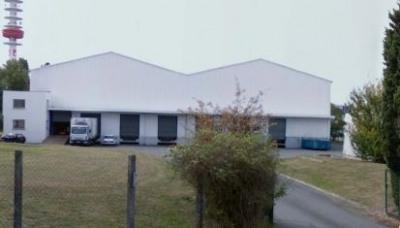 Location Local d'activités / Entrepôt Artigues-près-Bordeaux 0
