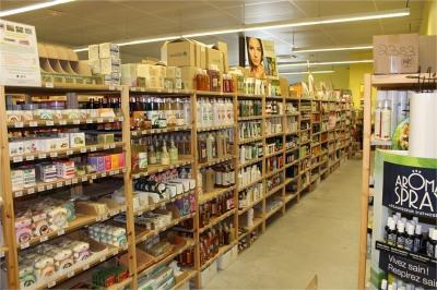 Fonds de commerce Alimentation La Rochelle