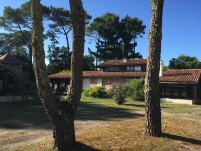 Maison MOLIETS 5 pièce (s) 192 m²