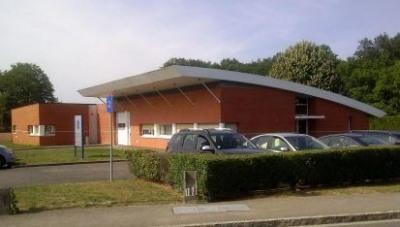 Location Local d'activités / Entrepôt La Chapelle-sur-Erdre 0