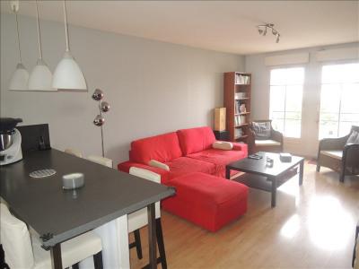 Appartement carrières sous poissy - 2 pièce (s) - 60 m²