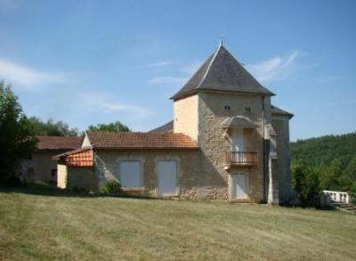 Vente Local commercial Château-l'Évêque