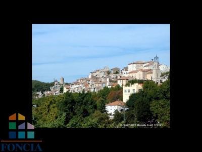 Vente Terrain Les Pennes-Mirabeau