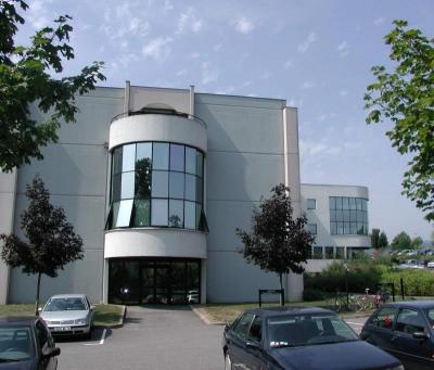Location Bureau Metz-Tessy