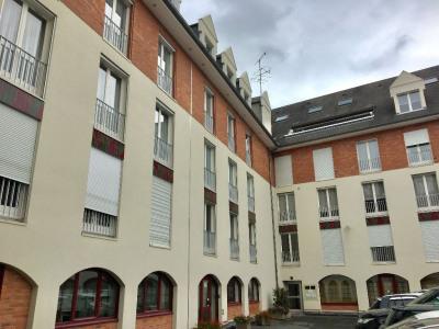 Appartement Beauvais 2 pièce(s) 47.46 m2