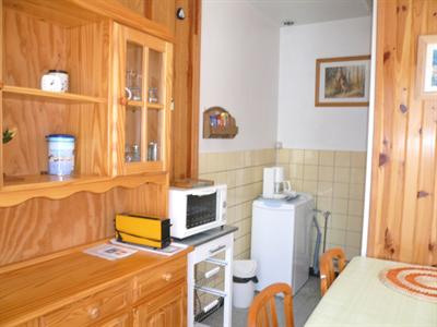 Location vacances maison / villa Cucq 231€ - Photo 4