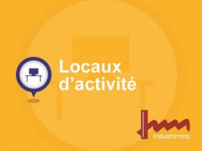Location Local d'activités / Entrepôt Beychac-et-Caillau
