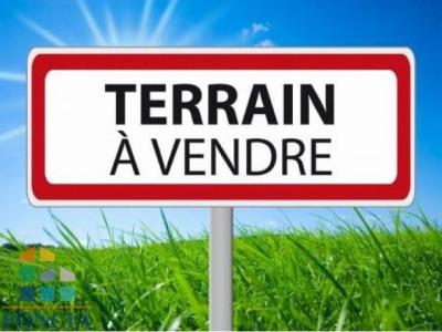 Vente Terrain Auneau