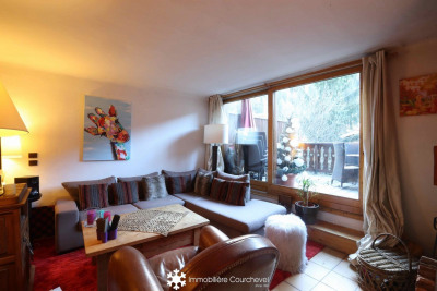 Vente - Triplex 4 pièces - 145 m2 - Courchevel - Photo