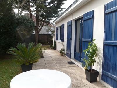 Vacation rental house / villa La baule 3356€ - Picture 1