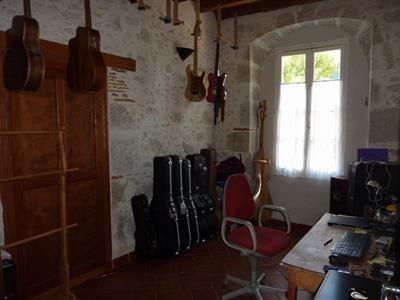 Vente de prestige maison / villa Fals 349000€ - Photo 8