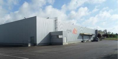 Location Local d'activités / Entrepôt Moulins-lès-Metz