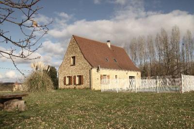 Venta  - Casa de piedra  6 habitaciones - 164 m2 - Pressignac Vicq - Photo