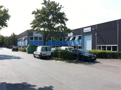 Location Local d'activités / Entrepôt Torcy