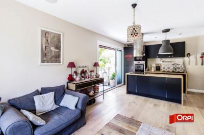 Villefranche-Sur-Mer 3 pièces 67 m² avec jardin 180m²
