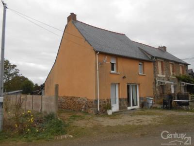 Vente maison / villa La Chapelle-Aux-Filtzméens
