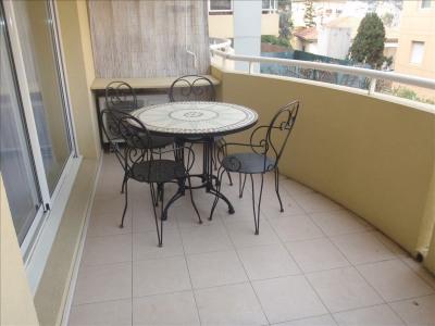 Appartement loué meublé BEAUSOLEIL - 3 pièce(s) - 66.77 m2
