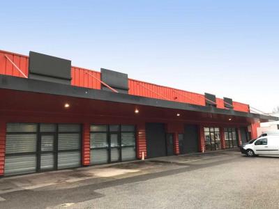 Vente Local d'activités / Entrepôt Irigny