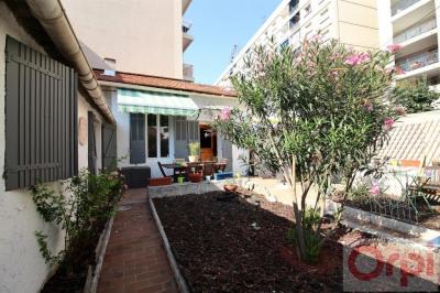 Location maison / villa Marseille 5ème