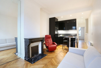 Paris VIIe - Saint-Germain - Rue du BAC