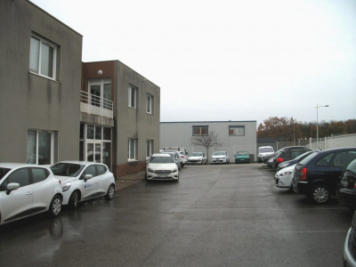 Vente Local d'activités / Entrepôt Chaponnay