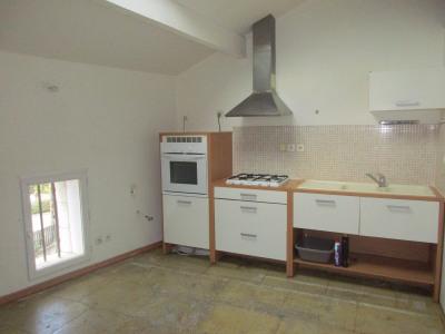 Investment property - Studio - 19 m2 - Barbentane - Photo