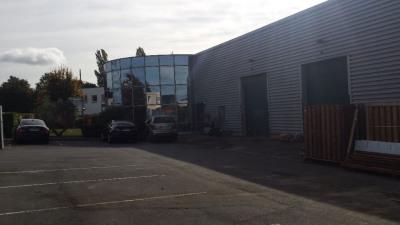 Vente Local d'activités / Entrepôt Marcoussis