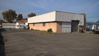 Vente Local d'activités / Entrepôt Fenouillet
