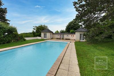 Maison Saint Cyr Au Mont D Or 10 pièce(s) 380 m2