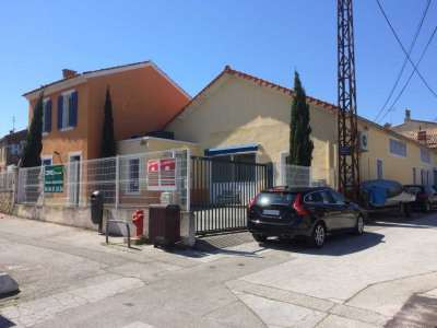 Vente Local d'activités / Entrepôt La Seyne-sur-Mer