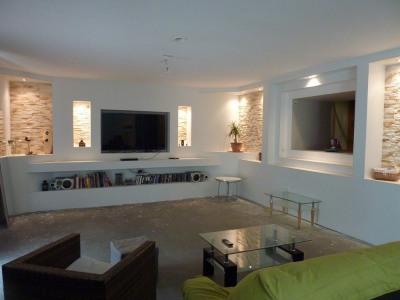 Ferme rénovée 235 m²