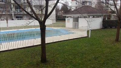 Appartement T3 - terrasse