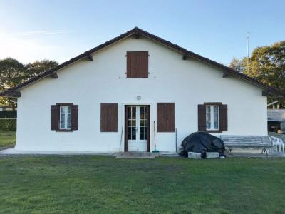 Maison Saint Paul Les Dax 8 pièce (s) 90 m²